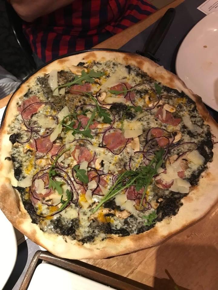 buenas pizzas - Especial #PizzaLovers: las pizzas que no podrás olvidar