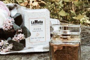 'La Mafia se sienta a la mesa' lanza su propia línea de 'eau de parfum'