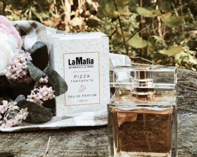 IMG 0688 400x320 - 'La Mafia se sienta a la mesa' lanza su propia línea de 'eau de parfum'