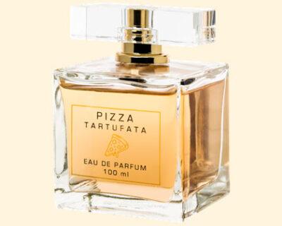 La Mafia se sienta a la mesa lanza su propia linea de eau de perfum 400x320 - ¿A qué huele la pizza tartufata? La Mafia nos lo descubre con su nuevo y sorprendente perfume
