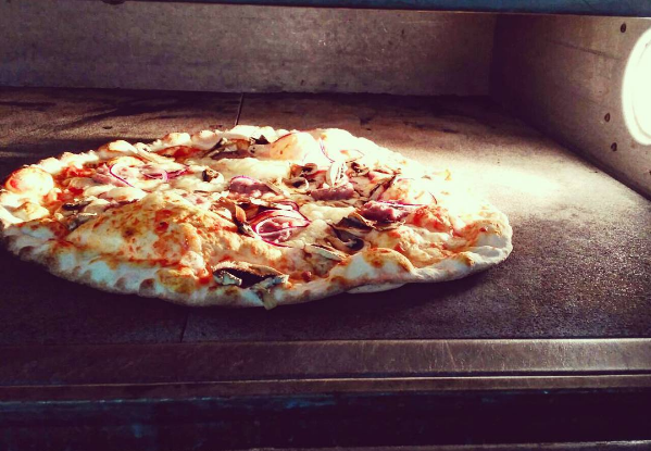 Pizzas al horno de piedra apuesta por el sabor 1 - Pizzas al horno de piedra, apuesta por el sabor