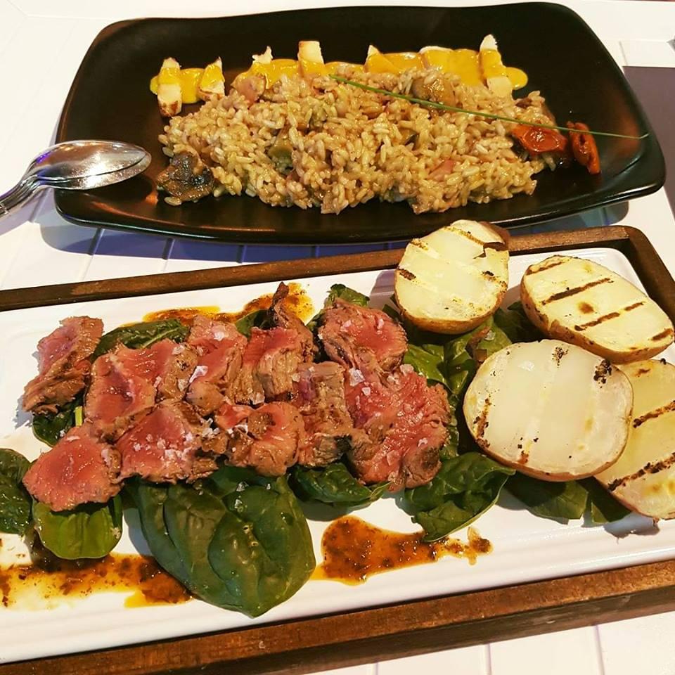 Tres platos llenos de sabor con carne como ingrediente principal 1 - Tres platos llenos de sabor con carne como ingrediente principal