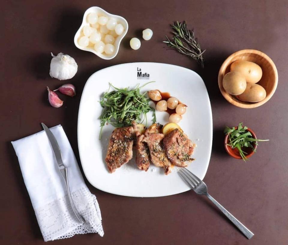 Tres platos llenos de sabor con carne como ingrediente principal 2 - Tres platos llenos de sabor con carne como ingrediente principal