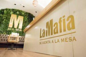 'La Mafia se sienta a la mesa' integra su libro de reservas en Googe My Business
