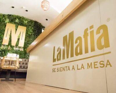 lamafia 400x320 - 'La Mafia se sienta a la mesa' integra su libro de reservas en Googe My Business