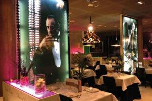 La franquicia 'La Mafia se sienta a la mesa' inaugura su primer restaurante en Gijón