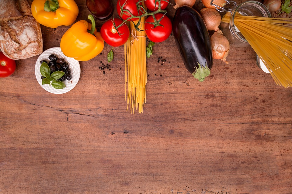 La cocina italiana aporta todos los beneficios de la dieta mediterránea 1 - La cocina italiana aporta todos los beneficios de la dieta mediterránea