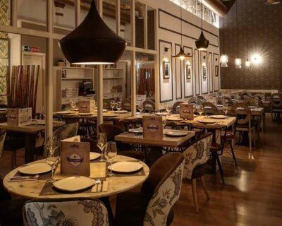 Los restaurantes italianos siempre están de moda 2 400x320 - La franquicia 'La Mafia se sienta a la mesa' cierra 2018 con más de 30 millones de facturación, 42 locales operativos y más de 1,6 millones de clientes