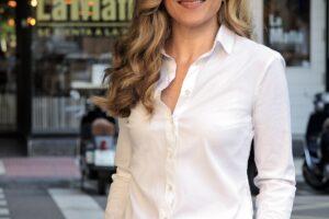 Entrevista a Noelia Palma, directora de Expansión de 'La Mafia se sienta a la mesa'