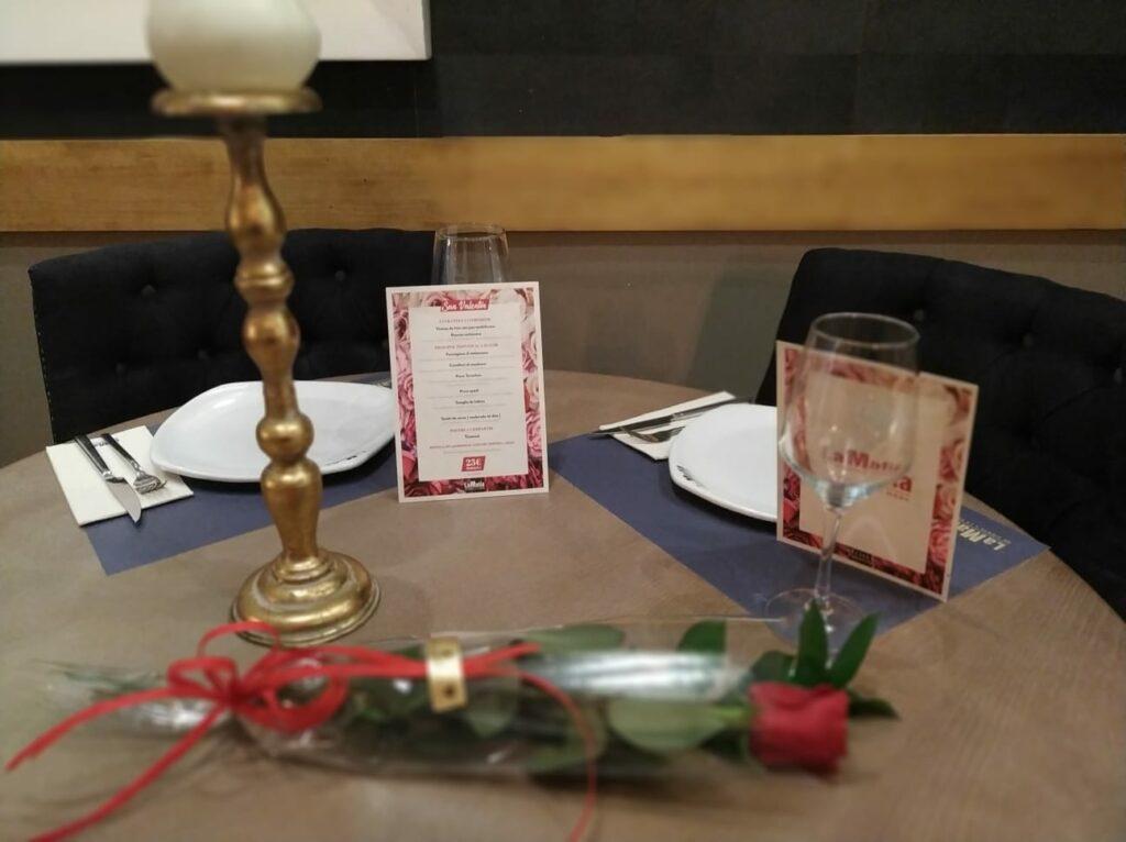 8b1d81f9 a7ce 482d b718 7c548d06322e 1024x766 - Así se celebra San Valentín en 'La Mafia se sienta a la mesa'