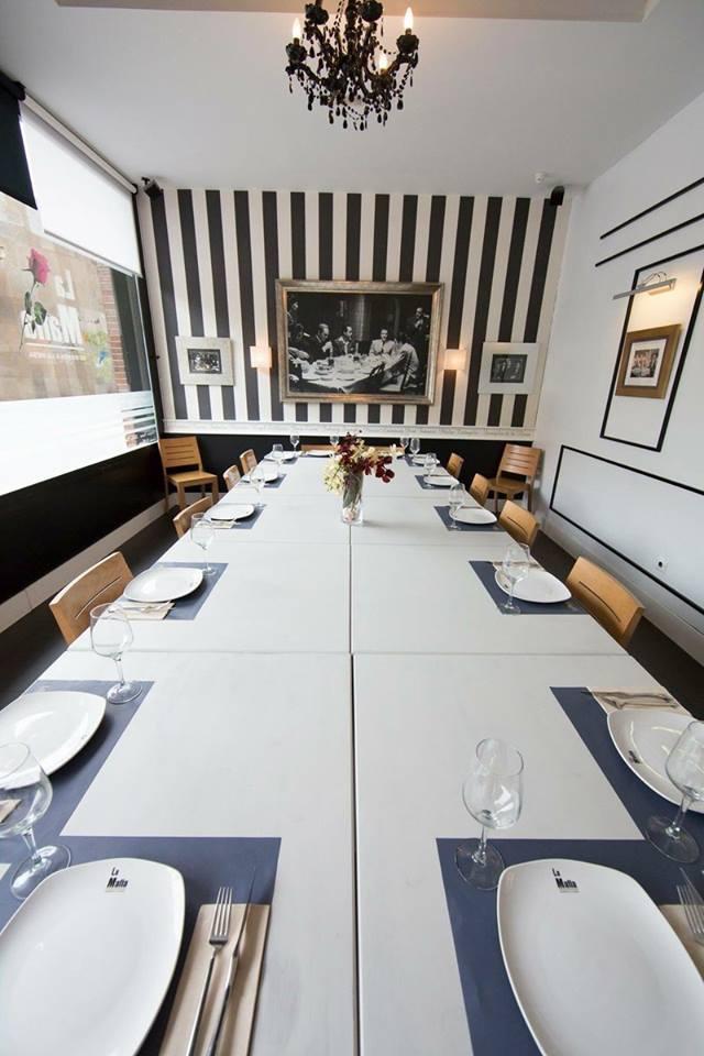 Cómo organizar un banquete de comunión de éxito 2 - ¿Cómo organizar un banquete de comunión de éxito?
