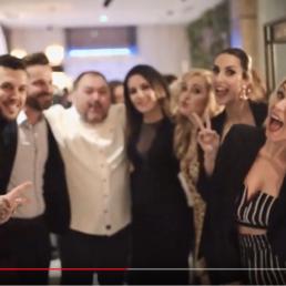 Apertura del restaurante en Cádiz de 'La Mafia se sienta a la mesa'