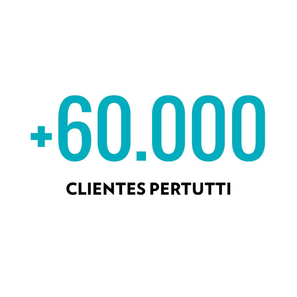 Clientes PerTutti 1024x1024 - 60.000 gracias a todos los clientes de nuestro Club PerTUtti