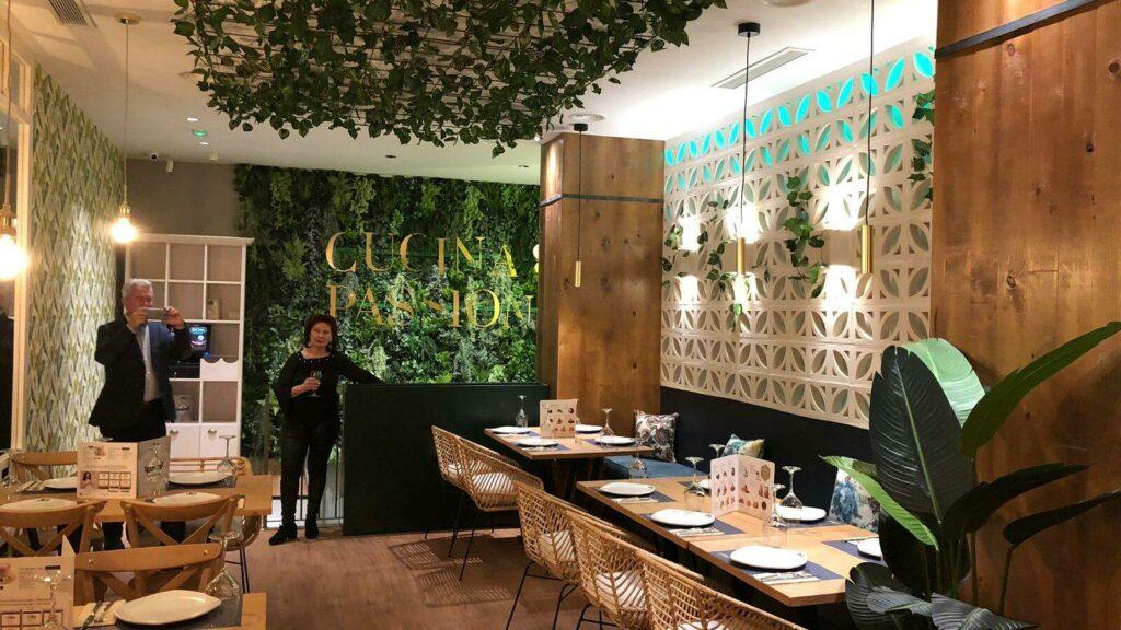 La Mafia se sienta a la mesa nominado de nuevo a 'The best digital restaurant 2019' 1 1024x576 - 'La Mafia se sienta a la mesa' nominado de nuevo a 'The Best Digital Restaurant'