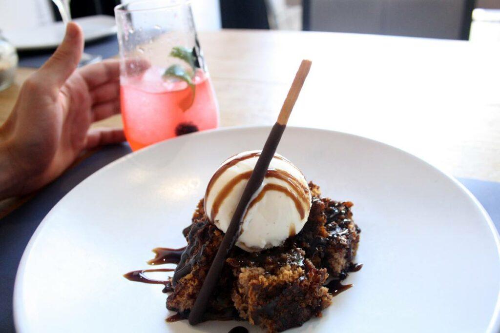 Tres irresistibles postres para los ChocolateLovers 2 1024x683 - Tres irresistibles postres para los #ChocolateLovers