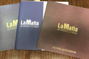 'La Mafia se sienta a la mesa' se prepara para alcanzar este año 60 locales