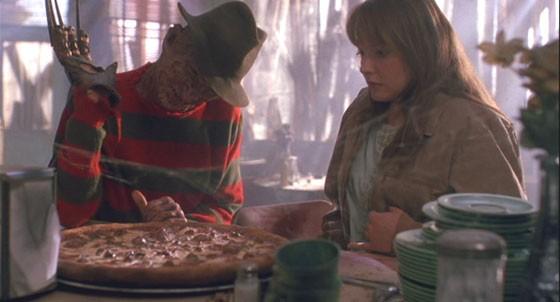 Momentos inolvidables de las pizzas en el cine 2 - Momentos inolvidables de las pizzas en el cine