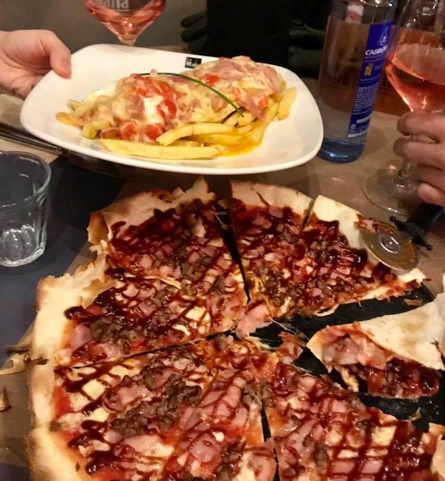 Tres pizzas perfectas para disfrutar de un día de fallas 1 - Tres pizzas perfectas para disfrutar de un día de fallas
