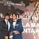 Año 2016. Premio Andalucía Excelente.