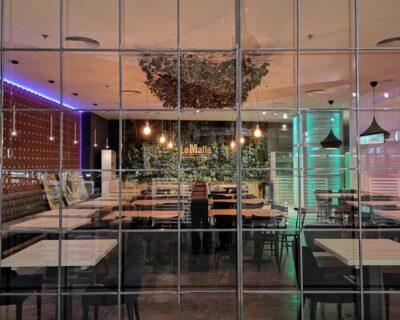 la mafia se sienta en la mesa Lorca 400x320 - La 'Mafia se sienta a la mesa' va cumpliendo la estrategia de crecimiento marcada para 2019