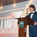 Año 2014. Premios 'Hot Concept' y 'Mediterráneo Excelente'.