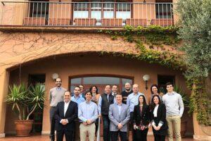 Javier Floristán, nuevo presidente de la Asociación de Franquiciadores de Aragón