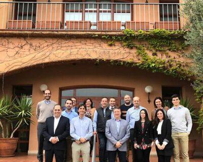 700x420 franquiciasaragon 400x320 - Javier Floristán, nuevo presidente de la Asociación de Franquiciadores de Aragón