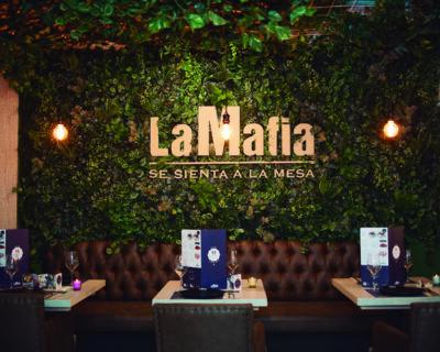 LaMafia 50 restaurantes 2019 400x320 - La Mafia prevé alcanzar los 50 restaurantes este 2019