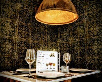 cenar en la mafia se sienta a la mesa siempre es un acierto 400x320 - Por qué cenar en 'La Mafia se sienta a la mesa' siempre es un acierto