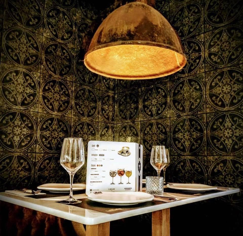cenar en la mafia se sienta a la mesa siempre es un acierto - Por qué cenar en 'La Mafia se sienta a la mesa' siempre es un acierto