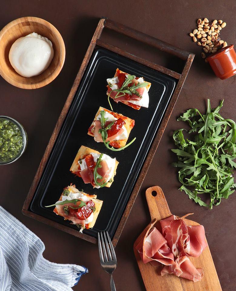 comer con los 5 sentidos 2 - 'Comer con los 5 sentidos', una tendencia que se afianza