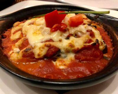 platos italianos mas famosos de todo el mundo 400x320 - 5 de los platos más populares del mundo en 'La Mafia se sienta a la mesa'