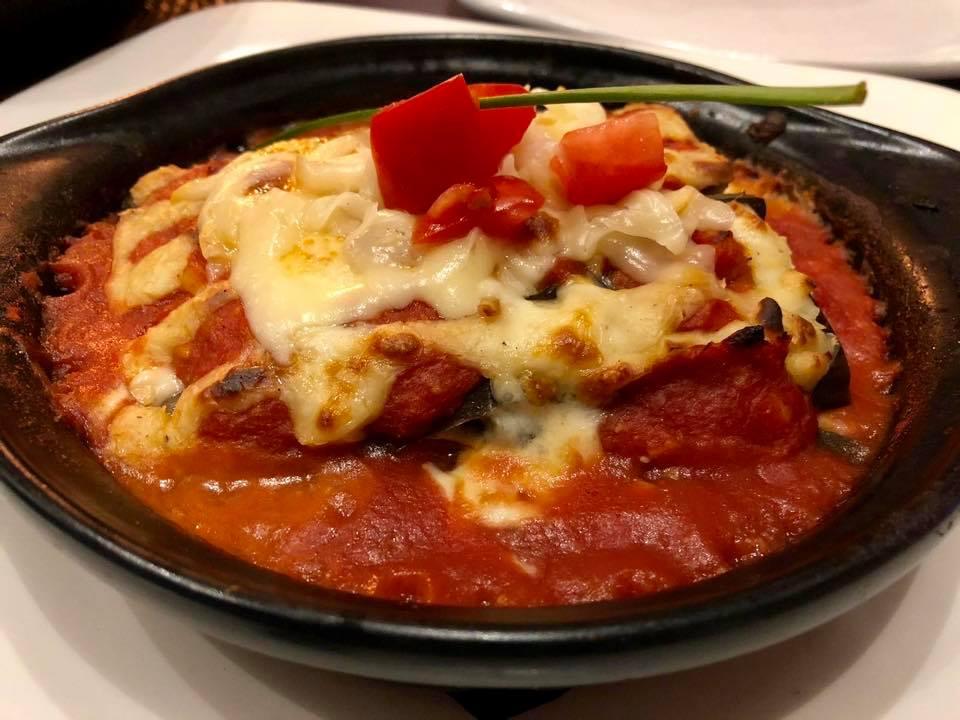 platos italianos mas famosos de todo el mundo - 5 de los platos más populares del mundo en 'La Mafia se sienta a la mesa'