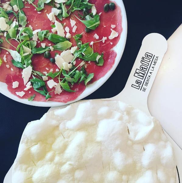 rucula y cocina italiana - La rúcula, un ingrediente estrella en la cocina italiana