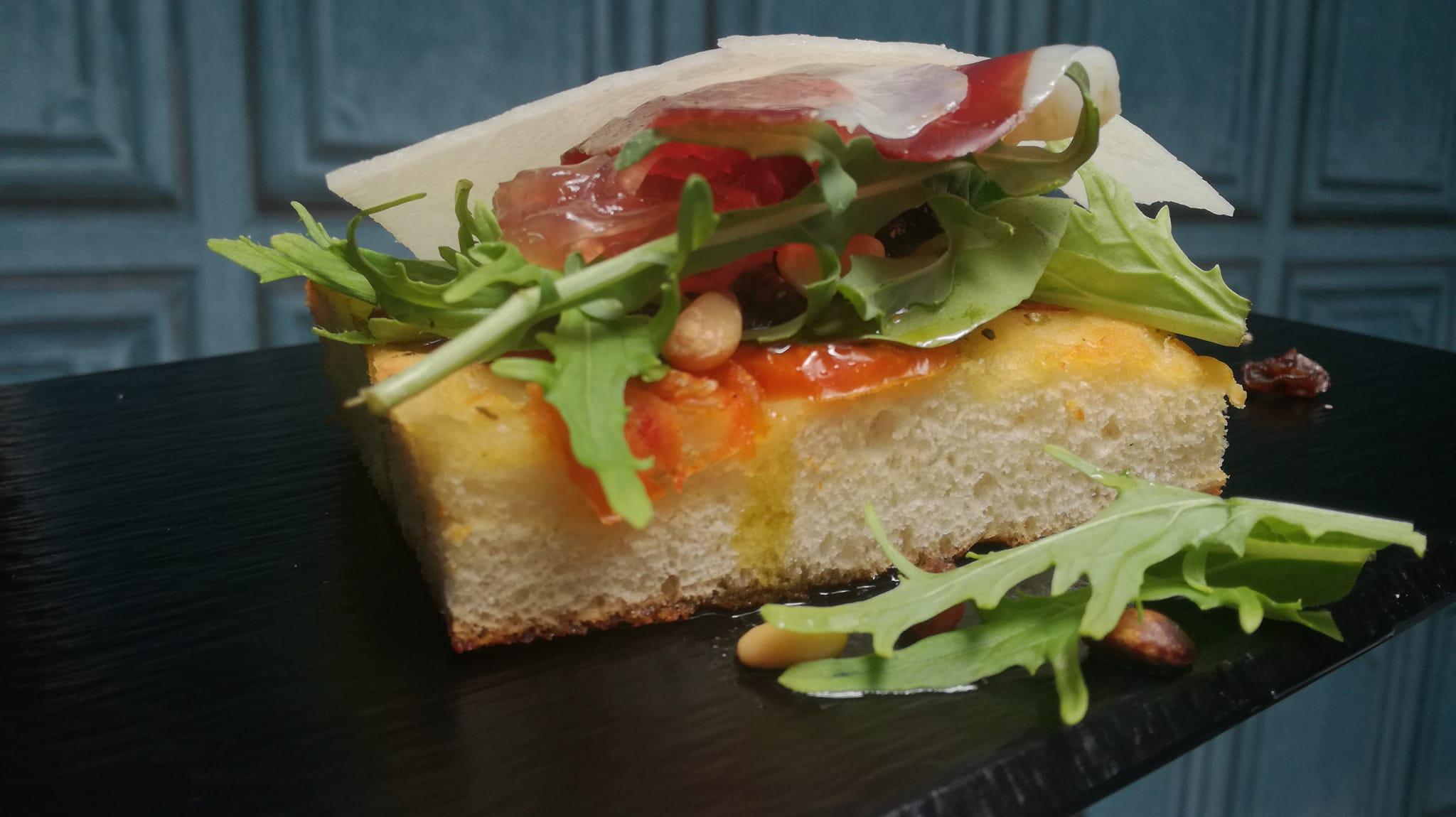 rucula y gastonomia italiana 1 - La rúcula, un ingrediente estrella en la cocina italiana