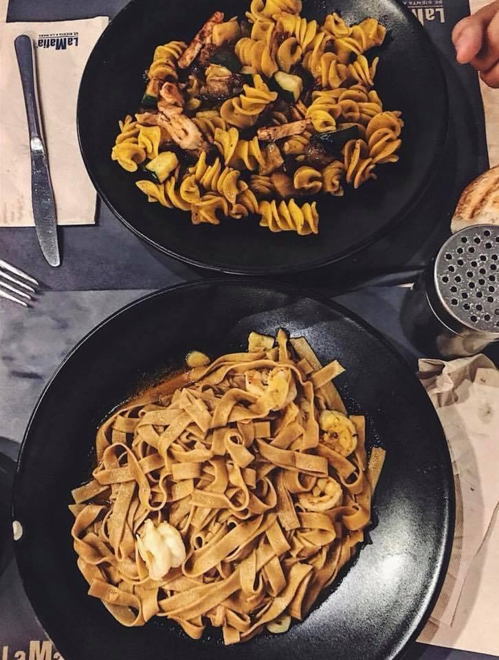 el plato de pasta perfecto 4 - ¿Existe el plato de pasta perfecto?