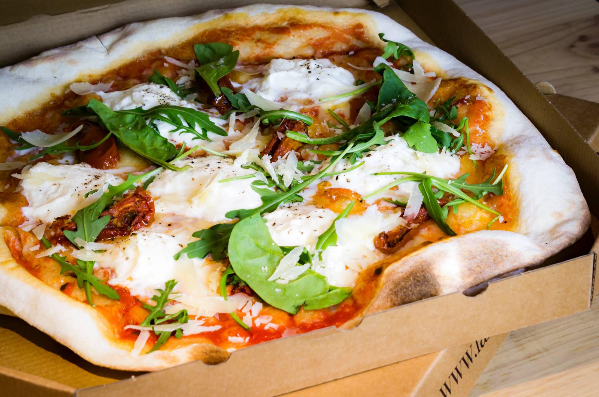 razones para comer una pizza - Cinco razones para comer pizza
