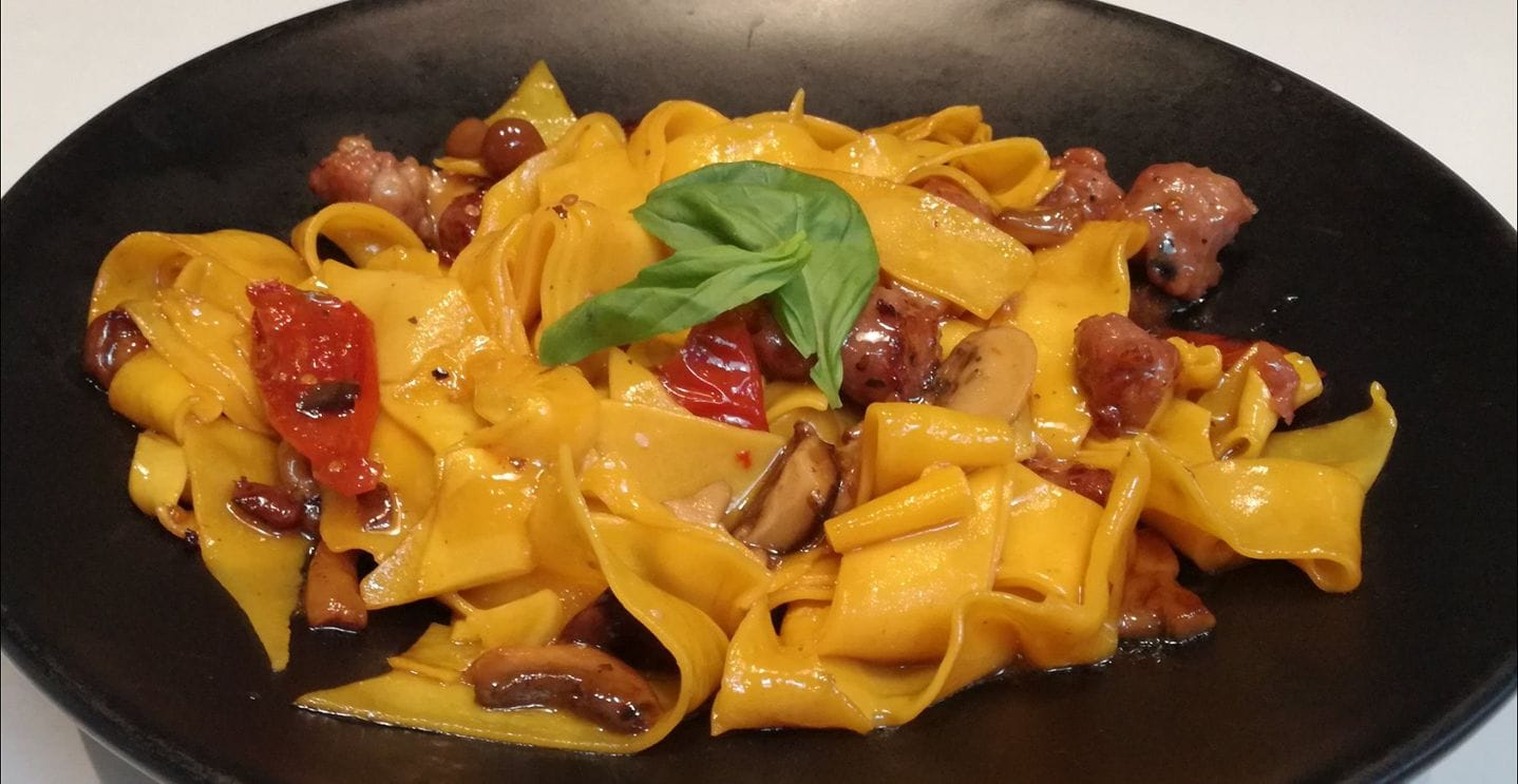 reconocer un buen restaurante italiano 1 - Cómo reconocer un buen restaurante italiano
