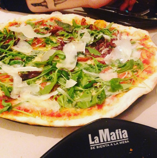 reconocer un buen restaurante italiano 2 - Cómo reconocer un buen restaurante italiano