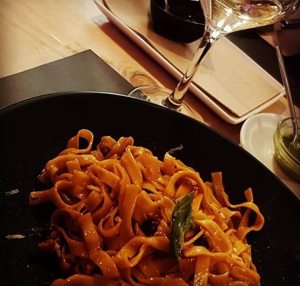 salsa picantes para comer pasta - Pasta y salsas picantes, una combinación espectacular