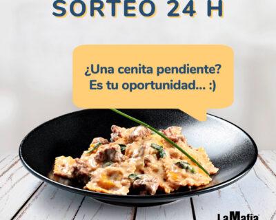Sorteo Mayo 2019 La Mafia se sienta a la mesa