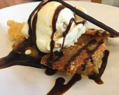 comer buenos postres 400x320 - Y de postre… ¡tarta!, ¿cuál eliges?