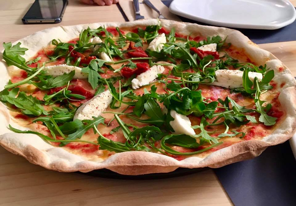 errores que se comenten al preparar una pizz - Errores que no debes cometer para preparar una buena pizza