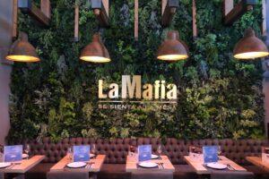 'La Mafia se sienta a la mesa' inaugura franquicia en Plasencia