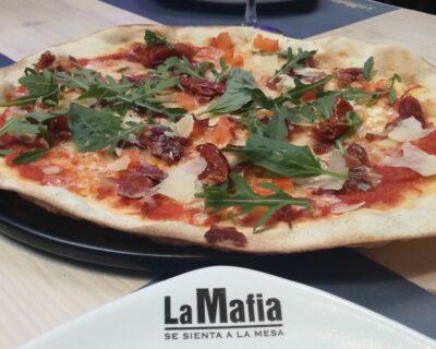 pizza para desayunar saludable 400x320 - ¿Es más saludable desayunar pizza que un bol de cereales?