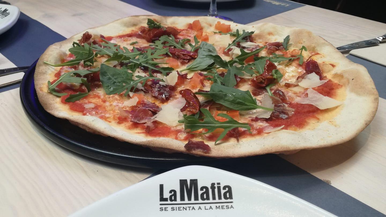 pizza para desayunar saludable - ¿Es más saludable desayunar pizza que un bol de cereales?