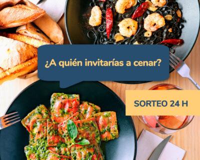 sorteo remolon 400x320 - SORTEO 24H – Una comida o cena 'por la cara' para el veranito