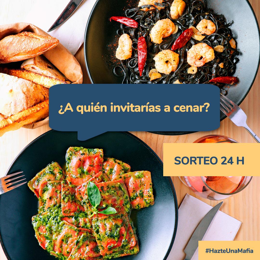 sorteo remolon - SORTEO 24H – Una comida o cena 'por la cara' para el veranito
