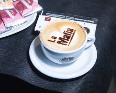 cafés italianos 400x320 - ¿Sabes diferenciar entre los distintos tipos de café preparados en Italia?