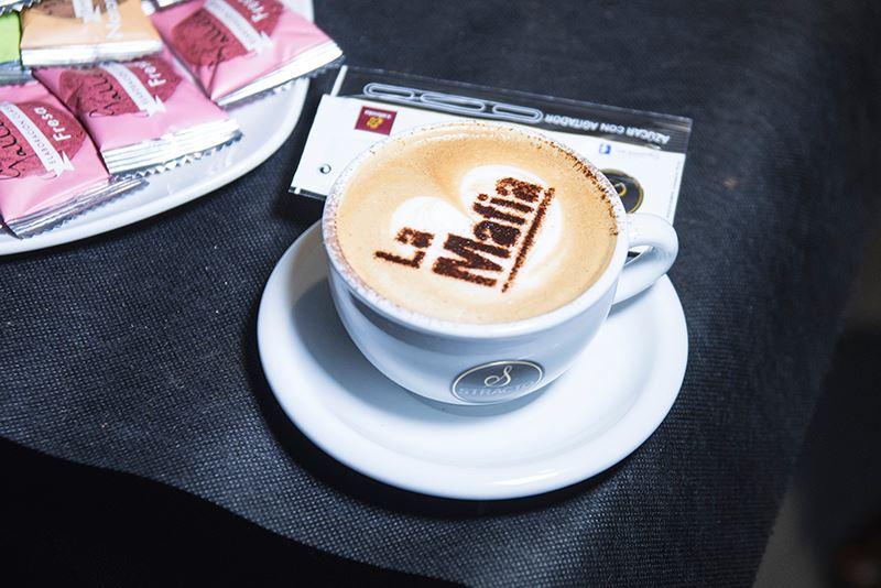 cafés italianos - ¿Sabes diferenciar entre los distintos tipos de café preparados en Italia?